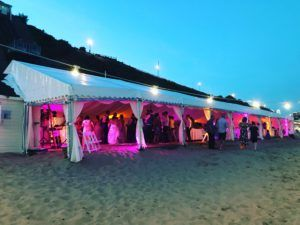 Marquee DJ In Hampshire