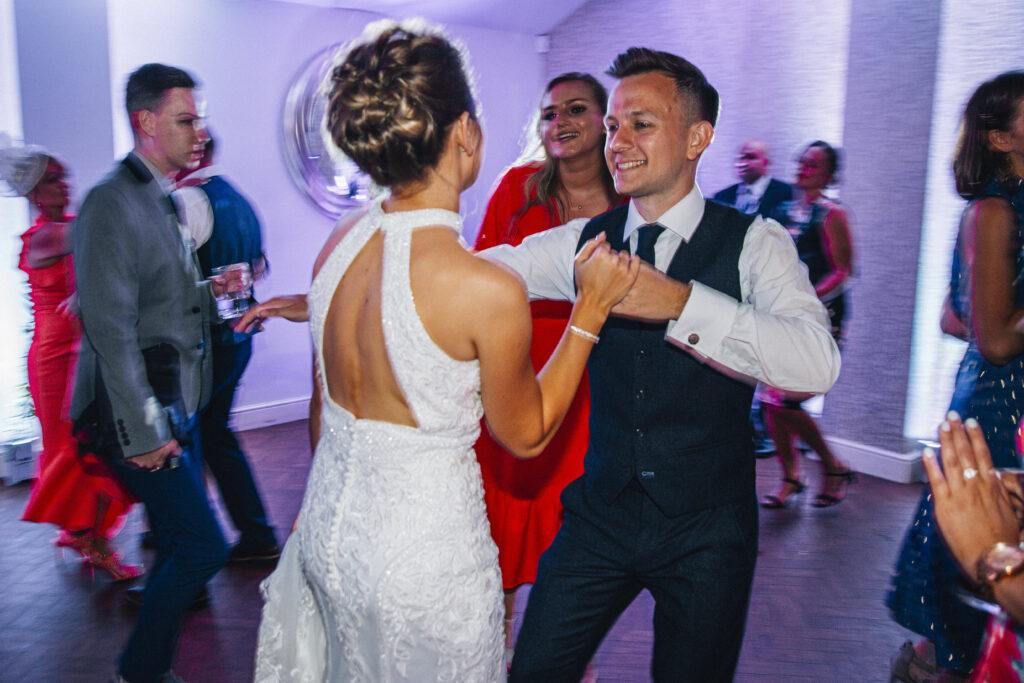 Hampshire Event DJs are the choice of Three Choirs Vineyard as Hampshire Wedding DJs