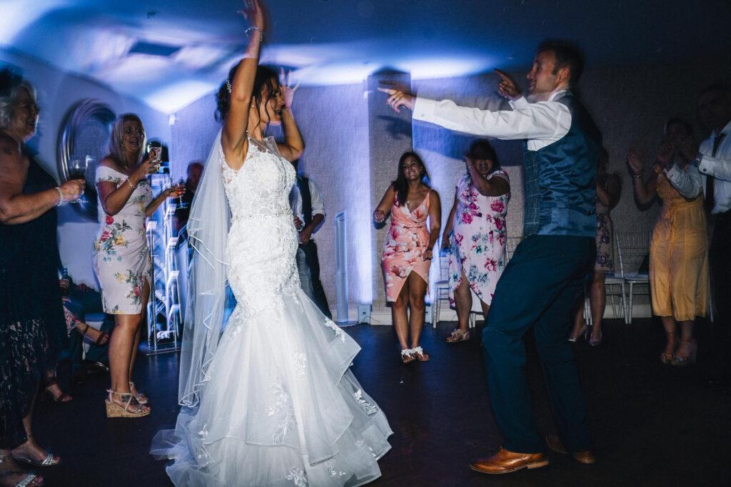Hampshire Event DJs are first choice Hampshire Wedding DJs
