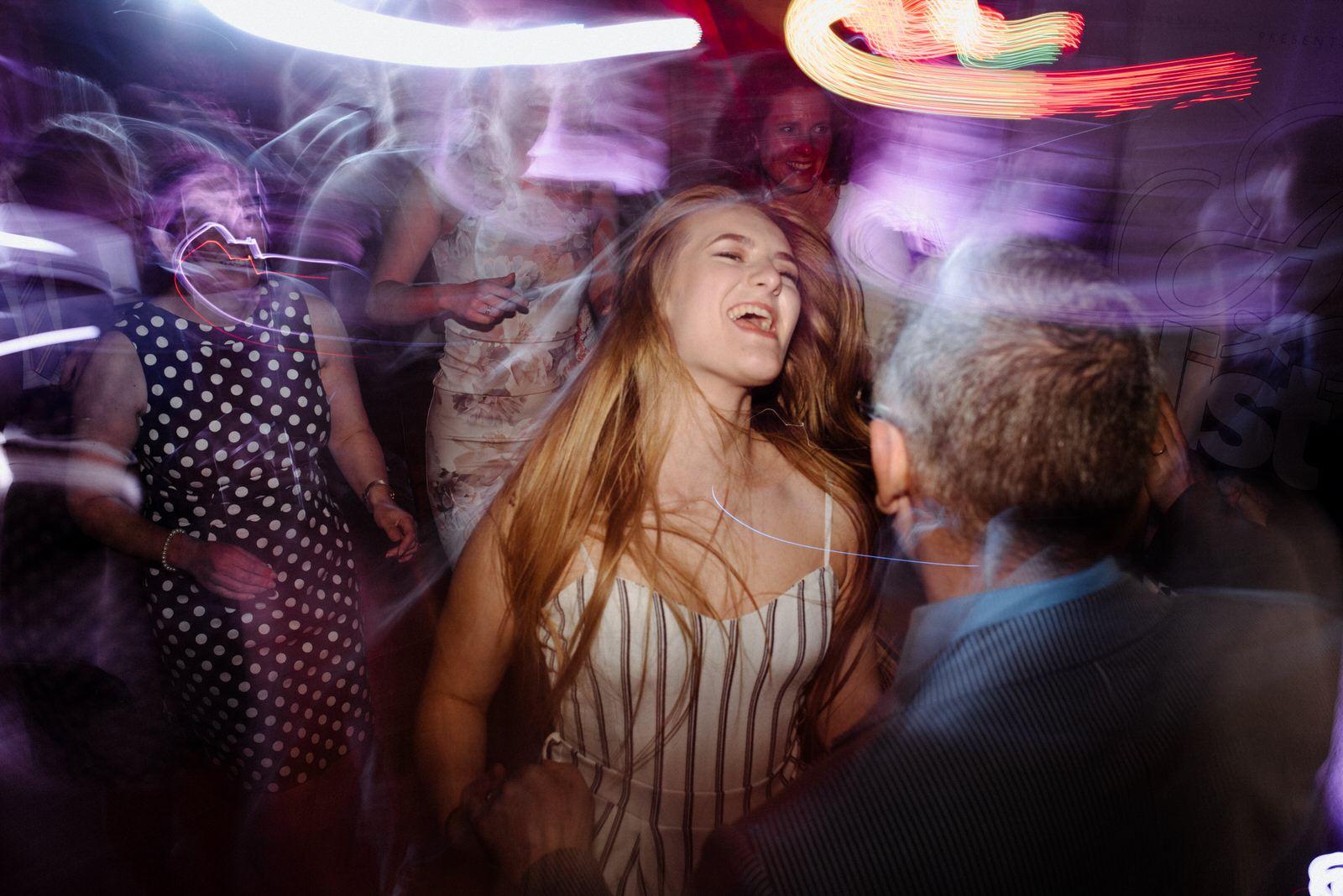 Covid Safe DJs help partying return